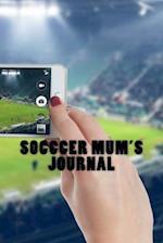 Socccer Mum's Journal