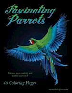 Fascinating Parrots