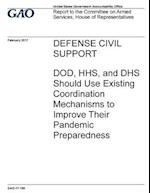 Defense Civil Support