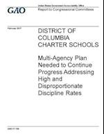District of Columbia Charter Schools