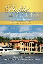 Profiles on Success with Helen Kithinji