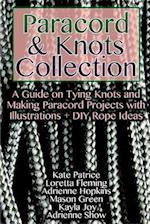 Paracord & Knots Collection af Adrienne Hopkins, Kate Patrice, Loretta Fleming