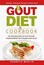 The Gout Diet & Cookbook