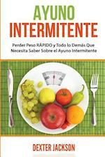 Ayuno Intermitente, En Espanol