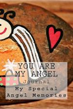 You Are My Angel Journal