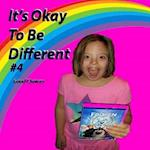 It's Okay to Be Different #4