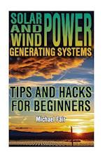 Solar and Wind Power Generating Systems