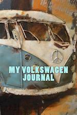 My Volkswagen Journal