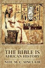 The Bible Is African History