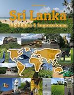 Sri Lanka Highlights & Impressionen