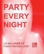 Party Every Night