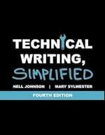 Technical Writing, Simplified