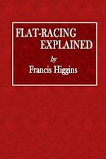 Flat-Racing Explained