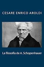 La Filosofia de A. Schopenhauer