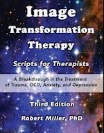 Image Transformation Therapy Scripts for Therapists