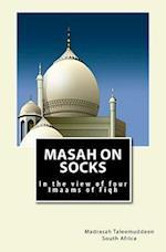Masah on Socks