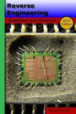 Reverse Engineering (2017 Edition)