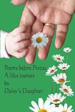 Poems Before Prozac