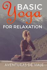 Basic Yoga for Relaxation