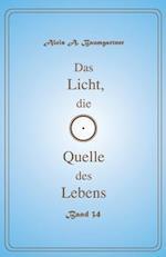 Das Licht, Die Quelle Des Lebens Band 34