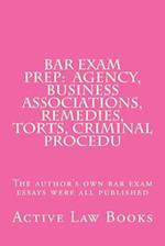 Bar Exam Prep