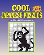 Cool Japanese Puzzles (Volume 4)