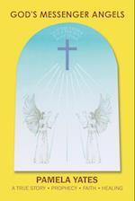 God's Messenger Angels af Pamela Yates