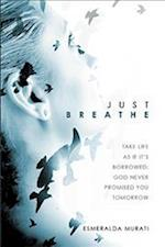 Just Breathe: Take Life as if It's Borrowed; God Never Promised You Tomorrow