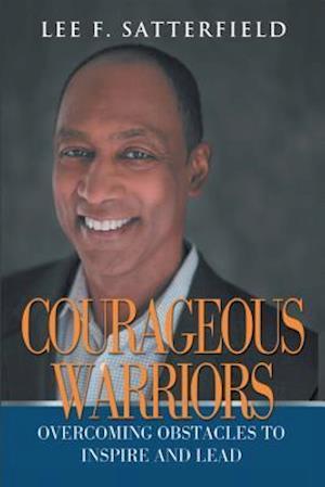Bog, hardback Courageous Warriors