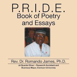 P.R.I.D.E. Book of Poetry and Essays