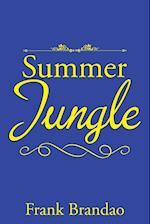 Summer Jungle af Frank Brandao