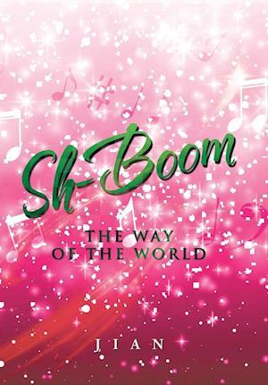 Bog, hardback Sh-boom af Jian