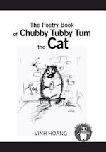 The Poetry Book of Chubby Tubby Tum the Cat