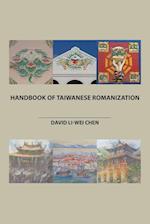 Handbook of Taiwanese Romanization