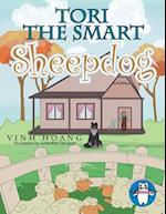 Tori the Smart Sheepdog