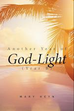 Another Year of God-Light (Year B)