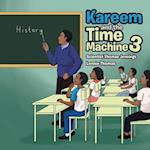 Kareem and the Time Machine 3 af Lonnie Thomas
