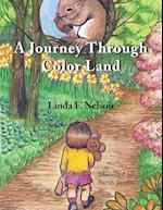 A Journey Through Color Land