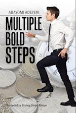 Multiple Bold Steps