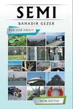 Semi af Bahadir Gezer