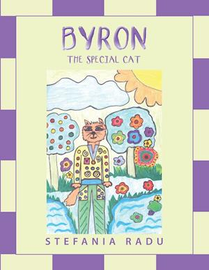 Byron the Special Cat