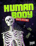 Human Body Facts or Fibs (Edge Books)