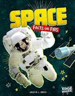 Space Facts or Fibs (Facts or Fibs)