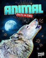 Animal Facts or Fibs (Edge Books)
