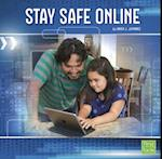 Stay Safe Online (First Facts)