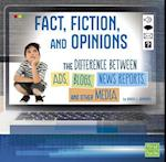 Fact, Fiction, and Opinions (First Facts)