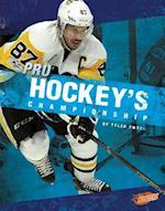 Pro Hockey's Championship (Major Sports Champions)