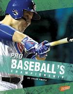 Pro Baseball's Championship (Major Sports Champions)