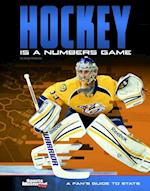 Hockey Is a Numbers Game (Know the STATS)