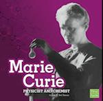 Marie Curie (First Facts)
